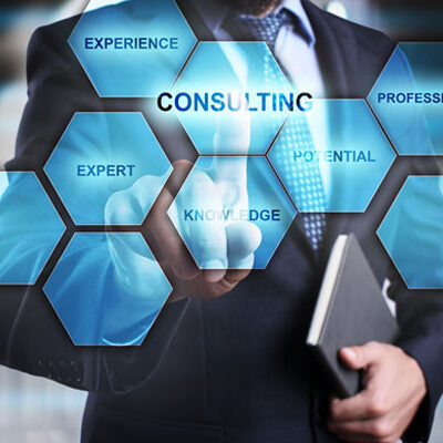 manufacturing process consulting